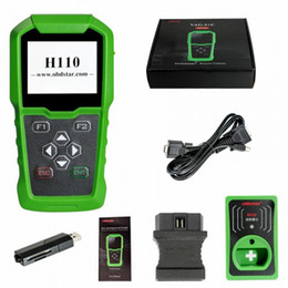 nec tools NZ - OBDSTAR H110 For VAG I+C for MQB VAG IMMO+KM Tool Support NEC+24C64 and For VAG 4th 5th IMMO