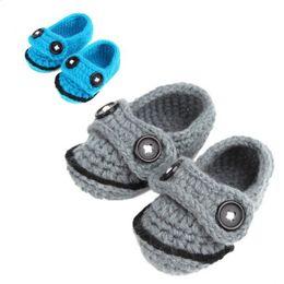 $enCountryForm.capitalKeyWord Australia - Cute Shoes shoes Casual kids Knit Sock children for footwear Handmade Crochet Baby Infant