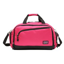 $enCountryForm.capitalKeyWord NZ - Women yoga Shoulder bag Totes Handbags Travel Bags Waterproof Travel Beach Pouch