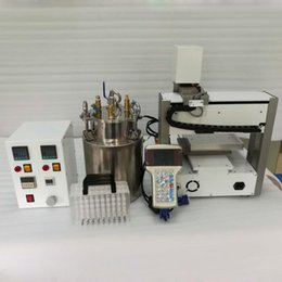 Machine for filling online shopping - Automatic vaporizer pen oil filling machine for vape cartridge ce3 a3 g2 disposable vape pen thick oil atomizer filling machine