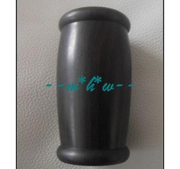 Discount ebony - 1 PCS New Wood Clarinet Barrel 60mm Ebony Standard Size