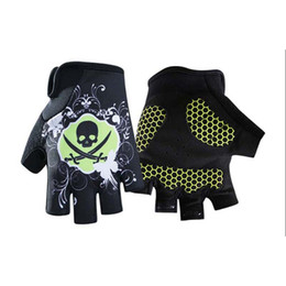 New 2019 custom made Cycling high quality Gloves Bicycle Clothing new  Outdoor Racing Wear-resistant Bike Gloves K101701 d3945897e