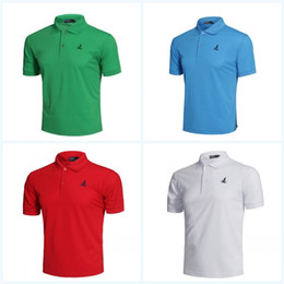 Code sport online shopping - Large Code Summer T Shirt Men With Multi Color Running Outdoor Sports Short Sleeve Polyester Fiber Quick Dry Ventilation Clothing fn jj