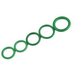 Toptan satış 270PC Klima Yeşil O-Ring / Mühür / Yıkayıcı