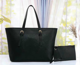 Discount red hot wallet - 2018 New Hot Women's Fashion Bags Handbag Handbags Shoulder Bags Tote Bag Purse With Wallet Free Shipping