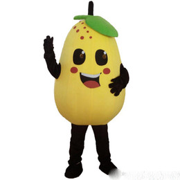f7d5de0b1b1e High quality Fruits Vegetables Mascot Costumes Complete Outfits pumpkin  Christmas tree Costume Adult children size Fancy Halloween