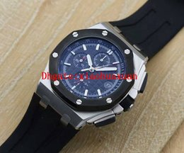 Elements Battery NZ - AAA Quality Camo Elements Multifunctional Fashion Men's Watch. Quartz Chronograph Movement 316L Stainless Steel Electric pvd Case