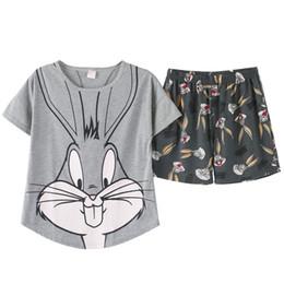 China Pajamas sets women M-2XL bust 90-110cm Sleepwear Pyjamas Women Roupas Feminina Sleepwear 8723 supplier white busts suppliers