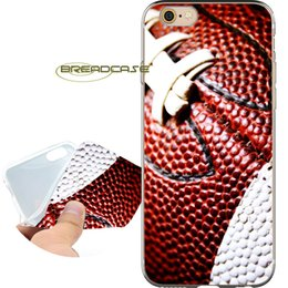 Rugby iphone case online shopping - America Football Rugby Fundas Cases for iPhone X S Plus S SE C S iPod Touch Clear Soft TPU Silicone Cover