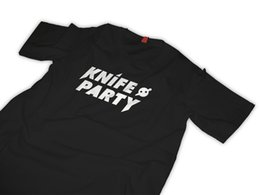 $enCountryForm.capitalKeyWord Australia - Knife Party Tshirt pendulum electro Funny free shipping Unisex Casual Tshirt