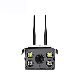 $enCountryForm.capitalKeyWord NZ - Smart 720P HD Outdoor water-proof P2P Wireless IP camera built-in micro and speaker SD card Two ways voice HD WIFI Camer remote watch by APP