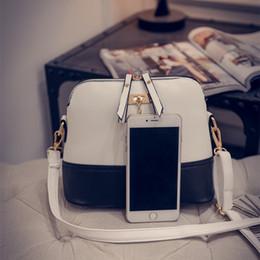 $enCountryForm.capitalKeyWord Canada - Vintage Nubuck Leather Women Bags Fashion Small Shell Bag With Deer Toy Women Shoulder Bag Winter Casual Crossbody Bag
