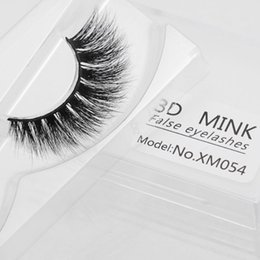 $enCountryForm.capitalKeyWord NZ - Factory SALE! 3d mink eyelashes hand made makeup false eyelash natural long eyelash extension Mink Hair Fake Eyelash Winged Euro Style Sexy