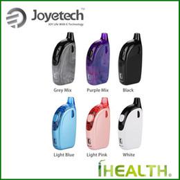 Vs tanks online shopping - Joyetech Atopack Penguin SE Starter Kit with mAh Built in Battery ml Tank VS Atopack Penguin kit w Ecigs dhl fast shiipping