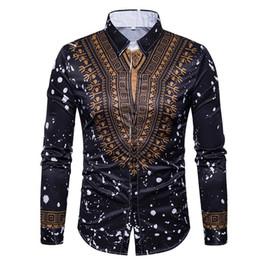 $enCountryForm.capitalKeyWord Canada - New 2018 Spring Autumn Cotton Dress Shirts High Quality Mens Casual Shirt,Casual Men Plus SizeXXXL Slim Fit Social Shirts