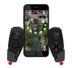 $enCountryForm.capitalKeyWord NZ - IPEGA PG-9055 Adjustable Wireless Bluetooth Game Pad Controller Gamepad Bluetooth 3.0 Joystick Multimedia for Cellphone Tablet PC O-JYP