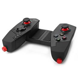 Discount ipega games - IPEGA 9055 PG-9055 Bluetooth Gamepad USB Android Telescopic For Phone pc Gamepads Game Gaming Controller Joystick