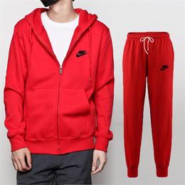 735abea6665d Brand Designer Tracksuit Men Luxury Sweat Suits Autumn Brand Mens  Tracksuits Jogger Suits Jacket + Pants Sets Sporting Suit Print men