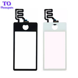 Discount watches for free - 10PCS Touch Screen Digitizer Glass Panel Replacement For iPod Nano 7 7th Gen Free Shipping