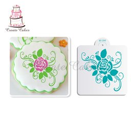 Decorating Stencils Online Shopping | Stencils For