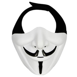 $enCountryForm.capitalKeyWord NZ - 1pc Scary Of Half Face Latex Masks For Cosplay Costume  Halloween Party Decoration Supplies High Quality Cool Mask Brand New