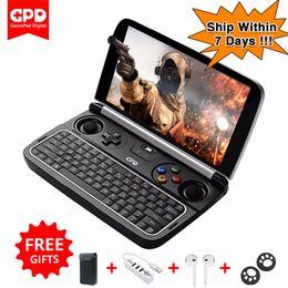 Discount tablet laptop windows - New GPD Win 2 WIN2 Intel Core m3-7Y30 Quad core 6