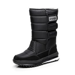 2018 homens botas para homens camuflagem sapatos de inverno preto masculino snowboots tamanho grande 47 pele quente de borracha forte sola Novo homem Não-deslizamento estilo
