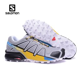$enCountryForm.capitalKeyWord Canada - 2019 New Authentic Salomon Speed Cross IV Mens Designer Sports Running Shoes for Men Sneakers Women Luxury Casual Trainers