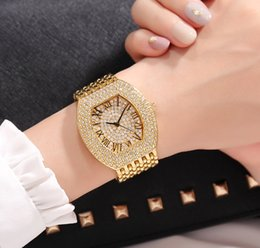 Glasses Trade Australia - Foreign Trade Selling Fashion cacaxi Women High-end Luxury Quartz Watch Top Brand Relogies For Women Relojes Best Gift 60_02