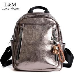 985ae87bf1 Discount back school girl backpacks - Women PU Leather Backpack Mini  Backpack Cute Back pack Rucksack