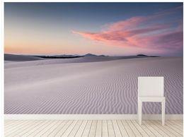 $enCountryForm.capitalKeyWord Canada - 3D Wallpaper Custom Photo Wallpaper Stereo Simple desert landscape Living Room Wallpaper 3D Painting TV Background Wall Mural