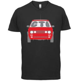 $enCountryForm.capitalKeyWord UK - Golf GTI MK2 - Bubble - Mens T-Shirt - 13 Colours Hip-Hop Simple Splicing Tee Tops Shirt Hot 2018 Fashion