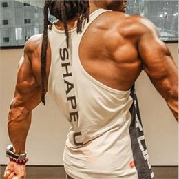 Slimming muScle veSt online shopping - Men s Body Slimming Compression Sleeveless Tight T Shirt Fitness Moisture Wicking Workout Vest Muscle Tank Top