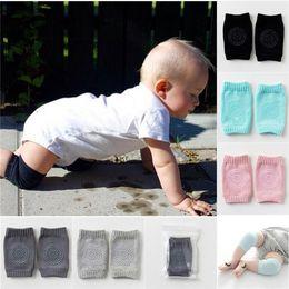 knees protector baby kids elbow pads 2019 - Baby Kneepads 0-3T Baby Crawling Antiskid Knee Guard Kids Leg Warm Safety Protector Baby Knee Pads Crawling Elbow Cushio