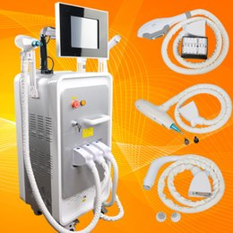 Light hair removaL system online shopping - shr ipl e light hair removal system nd yag laser machine laser tattoo removal machine radio frequency machine