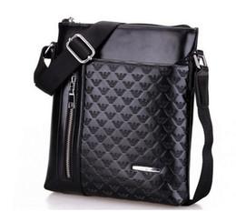 2018 neue Ankunft Männer Designer Taschen Lous Vedon Luxus Marke Umhängetasche Crossbody Taschen berühmten Mode Pu Leder Aktenkoffer Freies Verschiffen!