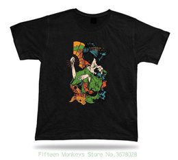 $enCountryForm.capitalKeyWord NZ - T Shirts Casual Brand Clothing Cotton Japanese Woman Dance Tradition Kabuki Tshirt Design Apparel Gift Tee Cartoon