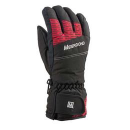 Ski Motorcycle NZ - Warm Ski Snowboard Skiing Gloves Motorcycle Riding Winter Gloves Windproof Waterproof Snow Glove Men Women cycling #2s18