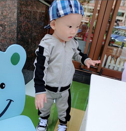 Ship funding online shopping - baby new fashion long sleeved pants pants of new fund of autumn two suits