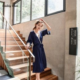 Women Sling Lingerie Sleepwear Silk Robe Solid Color Night Gown For Female  2pcs Sleeping Dress Sexy Night Robes Autumn Winter 5805b0628