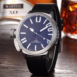 swiss rubber 2019 - aaa luxury mens watches Swiss brand rubber watch black high quality calendar automatic designer Wristwatch sports men Mo