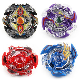 beyblade strings 2019 - Beyblade BB801 Metal Fusion Launcher Burst Spinning Starter String Booster Beyblades B34 B35 B41 B59 Beyblade Toys for K