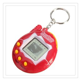 Games One Australia - Tamagotchi Pet Toys 49 Pets In One Virtual Pet Cyber Digital Toy Pet Child Toy Funny Virtual Machine Electronic Game Players