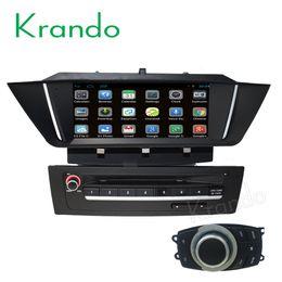 $enCountryForm.capitalKeyWord UK - Krando Android 8.1 car dvd radio gps dvd player for bmw x1 e84 2009 2010 2011 2012 2013 navigation multimedia system WIFI 3G DAB+