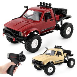 $enCountryForm.capitalKeyWord Canada - 2.4G 4WD 15KM h High Speed Cars Electric RTR Off-road Buggy Monstre RC Racing Car Vehicle Toys Four-wheel drive interlocking climbing cars