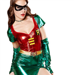 women halloween costumes lingerie UK - Hot selling features European and American sexy lingerie game uniforms Halloween anime cosplay costume cosplay performance set