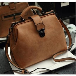 b7e0ec65d6cf3 2019 Fashion new designer handbags Genuine Leather women bag European and  American Style joker fashion women messenger bags Crossbody Bags