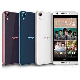 Discount 2gb mobile phone - Refurbished Original HTC Desire 626 4G LTE 5.0 inch Octa Core 2GB RAM 16GB ROM 13MP Camera Android Smart Mobile Phone Fr