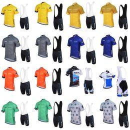 $enCountryForm.capitalKeyWord Canada - 2018 Hot sale STRAVA STOLTING Team Men Cycling Jersey Summer Bicycle Clothing Bicycle Clothes Bike Bib Shorts Set ciclismo 33022
