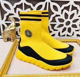 Fashionable Snow Boots NZ - Snow Boots For Men Personality And Fashionable Outdoors Winter Warm Shoes Exquisite Authentic Quality Size 40-44